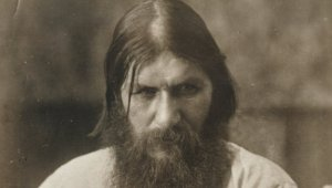 Grigori Rasputin, 'Mad Monk'